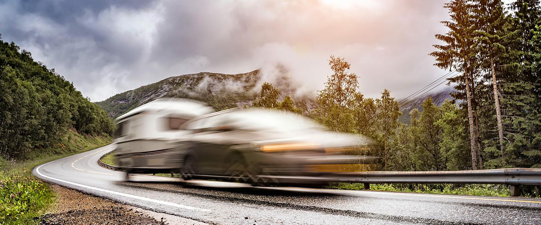 Auto Anhänger Führerschein – Region Zürich Oberland