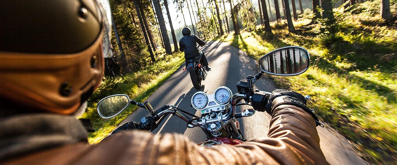 Motorrad Grundkurs Uster